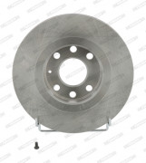 Тормозной диск FERODO DDF206