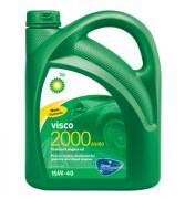 Моторна олива BP Visco 2000 15W-40 A3/B3
