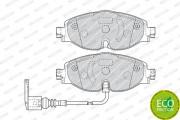 Тормозные колодки FERODO FDB4433