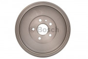 Тормозной барабан BOSCH 0986477302