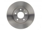 Гальмівний диск BOSCH 0 986 479 B15