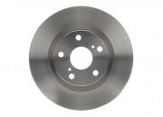 Гальмівний диск BOSCH 0 986 479 S22