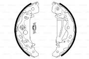 Bosch Барабанные тормозные колодки BOSCH 0986487709