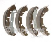 Барабанні гальмівні колодки NIPPARTS N3503052