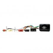 Can-Bus адаптер для подключения кнопок на руле и штатного усилителя Connects2 CTSTY016.2 (Toyota)