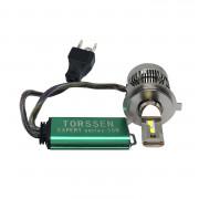 Светодиодная (LED) лампа Torssen Expert H4 5900K