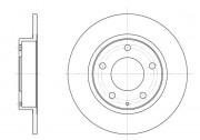 Тормозной диск REMSA 6206.00