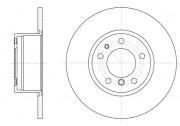 Тормозной диск REMSA 6347.00