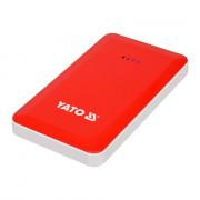 Портативное пусковое устройство для авто (бустер) Yato YT-83080