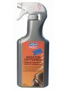 Гелевый очиститель пятен от насекомых Liqui Moly Insekten-Entferner (500ml)