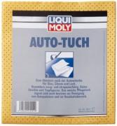 Замшевый платок Liqui Moly Auto-Tuch