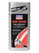Защитный полироль для новых поверхностей Liqui Moly Hart-Wachs (600ml)