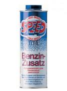 Комплексная присадка в бензин Liqui Moly Speed Benzin Zusatz (1000ml)