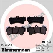 Тормозные колодки ZIMMERMANN 23693.165.9