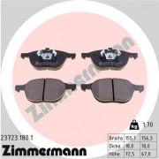 Тормозные колодки ZIMMERMANN 23723.180.1