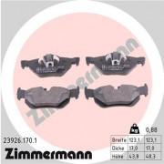 Гальмівні колодки ZIMMERMANN 23926.170.1