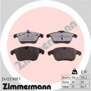 Тормозные колодки ZIMMERMANN 24123.900.1