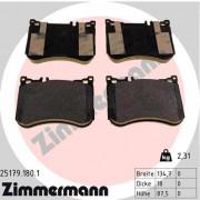 Тормозные колодки ZIMMERMANN 25179.180.1