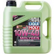 Моторное масло Liqui Moly Molygen New Generation 10W-40
