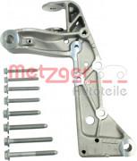 Важіль підвіски METZGER 58085501