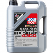 Моторное масло Liqui Moly Top Tec 4300 SAE 5W-30