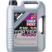Моторное масло Liqui Moly Top Tec 4500 5W-30