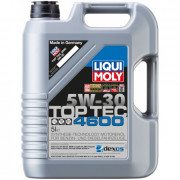 Моторное масло Liqui Moly Top Tec 4600 5W-30