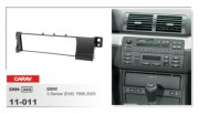 Переходная рамка Carav 11-011 BMW 3-Series (E46) 1998 - 2005, 1 Din
