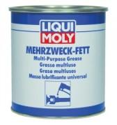 Мастило для підшипників і карданних хрестовин Liqui Moly Mehrzweckfett