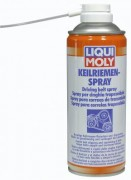 Спрей для клинового ремня Liqui Moly Keilriemen-Spray (400ml)