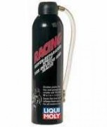 Спрей для ремонта мотоциклетной резины Liqui Moly Racing Reifen-Reparatur-Spray (аэрозоль 0,3л)