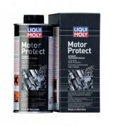 Средство для долговременной защиты двигателя Liqui Moly MotorProtect (500ml)