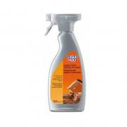 Средство для ухода за пластиком Liqui Moly Kunststoff-Tiefen-Pfleger (500ml)