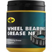 Смазка для колесных подшипников Kroon Oil Wheel Bearing Grease NF (600г)