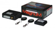 Автосигнализация MagnuM MH-380