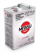 Жидкость для вариатора (CVT) Mitasu CVT FLUID (MJ-322)