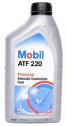 Рідина для АКПП Mobil ATF 220
