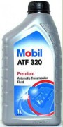 Рідина для АКПП Mobil ATF 320