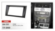 Переходная рамка Carav 11-060 Ford Mondeo (2002 - 2006), 2 DIN