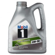Моторное масло Mobil 1 0W-30 Fuel Economy Formula