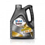 Моторна олива Mobil Super 3000 Diesel 5W-40