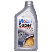 Моторное масло Mobil Super 3000 Formula LD 0W-30