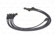Комплект высоковольтных проводов зажигания BOSCH 0986357122