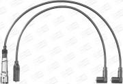 Комплект высоковольтных проводов зажигания CHAMPION CLS027