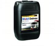 Моторное масло Mobil Delvac MX Extra 10W-40