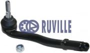 Наконечник рулевой тяги RUVILLE 915040
