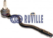 Наконечник рулевой тяги RUVILLE 915059