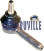 Наконечник рулевой тяги RUVILLE 915101