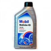 Синтетична трансмісійна олива Mobil Mobilube HD 75W-90 GL5