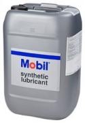 Синтетическое трансмиссионное масло Mobil SYN LS 75W-90 GL5